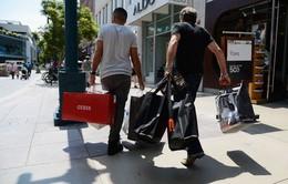 Tín dụng tiêu dùng tăng mạnh nhất trong gần 15 năm tại Mỹ