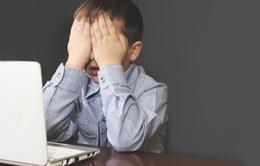 Đăng ảnh con lên mạng xã hội: Rủi ro và những nguy hiểm khó lường!