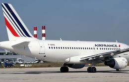 Nhân viên Air France đình công 1 tuần