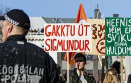 Iceland: Biểu tình kêu gọi Thủ tướng từ chức sau vụ tài liệu Panama