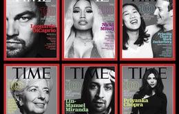 Leonardo DiCaprio, Adele lọt Top 100 người quyền lực nhất thế giới năm 2016