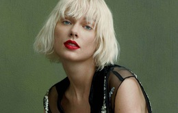 Lộ bức ảnh Taylor Swift bị sàm sỡ