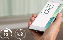 Xperia X, X Performance và XA sẵn sàng lên kệ tại Mỹ