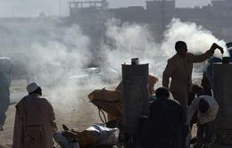 NATO điều tra vụ không kích nhằm vào dân thường Afghanistan