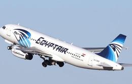 Máy bay Ai Cập mất tích, Pháp gia hạn tình trạng khẩn cấp