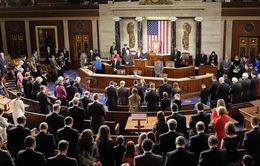 Hạ viện Mỹ gia hạn luật trừng phạt Iran và Syria