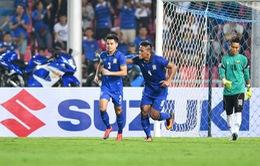 AFF Suzuki Cup 2016: Hành trình tiến tới trận CK của ĐT Thái Lan