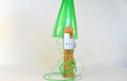 Plastic Bottle Cutter - Biến mọi loại chai nhựa thành… dây