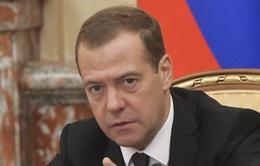 Căng thẳng với Nga, quân đội Ukraine trong tình trạng sẵn sàng chiến đấu