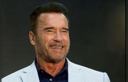 """""""Kẻ hủy diệt"""" Arnold Schwarzenegger sẽ tranh cử Tổng thống nếu được sinh ra ở Mỹ"""