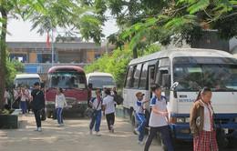 Báo cáo kết luận thanh tra về việc trợ giá xe bus tại TP.HCM