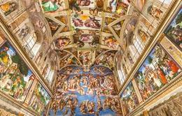Những bảo tàng mang vẻ đẹp lộng lẫy nhất hành tinh
