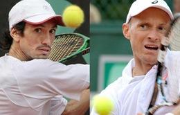 Rúng động scandal dàn xếp tỷ số của nhiều tay vợt lớn tại Wimbledon