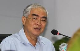 Bất ổn bóng đá Việt và câu chuyện sức khỏe của người đứng đầu VFF