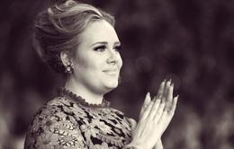 25 của Adele chính thức là album bán chạy nhất năm