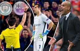 Lượt trận thứ 4 vòng bảng Champions League: Chờ đợi Guardiola tiếp đón Barcelona
