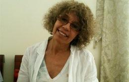 Nữ y tá người Mỹ và hành trình xoa dịu nỗi đau da cam