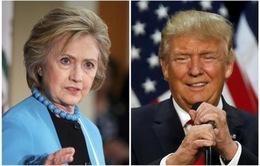 Bà Hillary có 70% cơ hội trở thành tổng thống Mỹ?