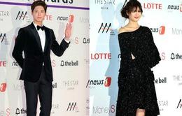 Park Bo Gum và Kim Yoo Jung xác nhận tham dự MAMA 2016