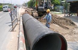 Xã hội hóa cung cấp nước sạch tại TP.HCM