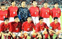 Nhìn lại Tiger Cup 1998: Giải đấu tiếc nuối nhất của bóng đá Việt Nam