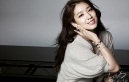 Park Shin Hye bất ngờ chịu làm diễn viên khách mời