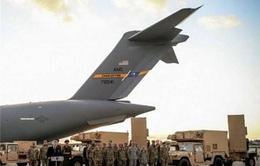 Ukraine tiếp nhận radar chống pháo của Mỹ