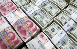 Trung Quốc mất ngôi chủ nợ lớn nhất của Mỹ