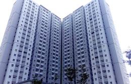 TPHCM: Kiến nghị có giải pháp xử lý chung cư chưa nghiệm thu PCCC