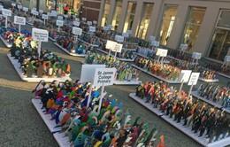 Festival Nam Cực cuốn hút các em nhỏ ở Australia