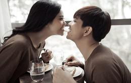 Trương Quỳnh Anh - Tim tình cảm trong bộ ảnh mới