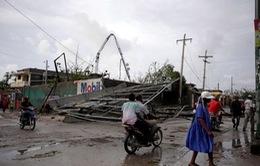 Hàng triệu người dân Mỹ sơ tán tránh bão Matthew