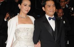 Lưu Gia Linh tiết lộ đời sống hôn nhân với Lương Triều Vỹ