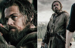 Đề cử Oscar 2016 lộ diện, The Revenant dẫn đầu với 12 đề cử