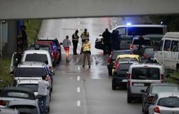 Vụ xả súng tại Đức: Thủ phạm 18 tuổi, từng bị trầm cảm