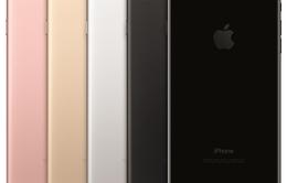 Chiêu móc túi khách hàng của Apple với iPhone 7