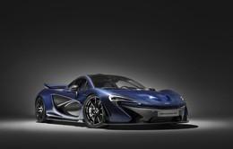 Chiêm ngưỡng 2 siêu xe không thể mua từ McLaren