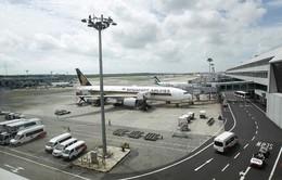Singapore: Sân bay Changi dẫn đầu về thu hút chi tiêu của du khách