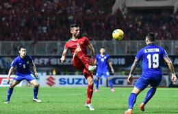 CK Lượt về AFF Cup 2016, Thái Lan - Indonesia: Thời khắc lịch sử? (19h00, VTV6)