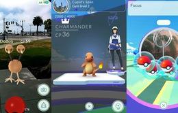 Pokémon GO: Mẹo ngồi một chỗ vẫn săn được Pokémon