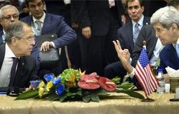 Cộng đồng quốc tế nối lại đàm phán trực tiếp về vấn đề Syria