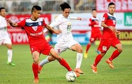 Điểm nhấn vòng 3 V.League: Hà Nội T&T gây thất vọng, HAGL kém may mắn