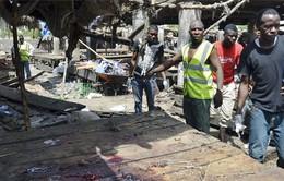 Đánh bom liều chết tại chợ ở Nigeria, ít nhất 30 người thiệt mạng