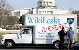 WikiLeaks tung thêm hơn 8.000 thư điện tử mới liên quan tới đảng Dân chủ Mỹ