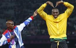 Olympic Rio 2016: Những điều cần biết về môn điền kinh!