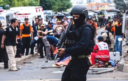 Indonesia tiêu diệt trùm khủng bố IS