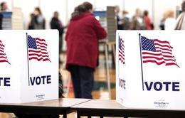 Người dân Mỹ bỏ phiếu bầu tổng thống như thế nào?