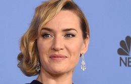 """Kate Winslet: """"Chuyện tình đời tôi đủ làm thành phim"""""""