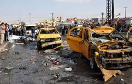Đánh bom kép tại Syria, ít nhất 62 người thiệt mạng