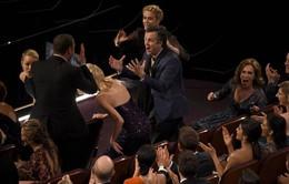 Phim Spotlight giành giải Oscar: Chiến thắng xứng đáng cho sự giản dị và lòng quả cảm